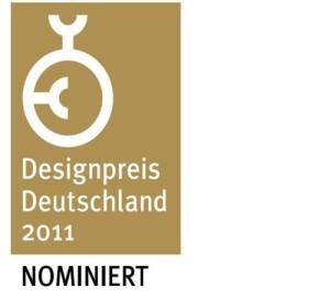 Dolce Gusto Maschine Circolo Designpreis Deutschland 2011
