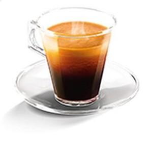 Dolce Gusto Maschine für Neescafé espresso_intenso wie er sein muss