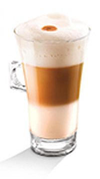 Dolce Gusto Maschine von Nescafé für himmlischen latte_macchiato