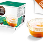 Dolce Gusto Marrakesh Style Tea