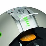 Dolce Gusto Maschine Automatic LED-Anzeige