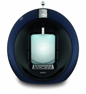 Dolce Gusto Maschine Krups KP 5001 Nescafé Dolce Gusto Circolo Manuell Night Blue