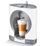 Dolce Gusto Maschine Krups KP1108 Nescafé Dolce Gusto Oblo Schwarz bei Amazon