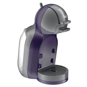 Dolce Gusto Maschine KP1206 Dolce Gusto Mini Me violett von Krups