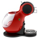 KP2205 Dolce Gusto Melody lll rot von Krups